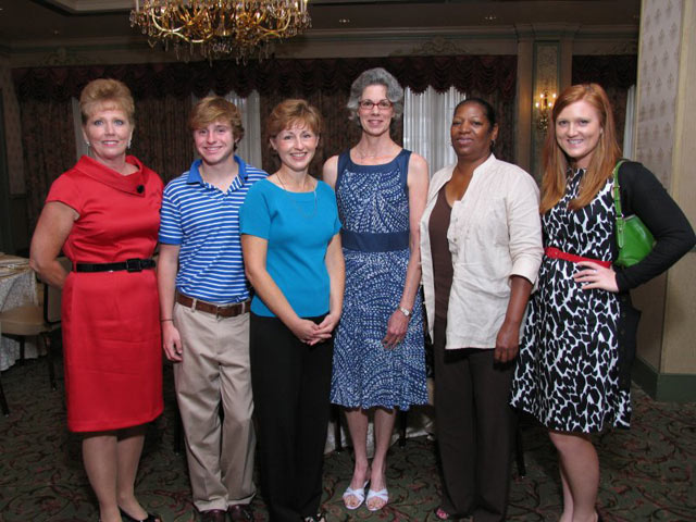 PLANO Luncheon June 6 4