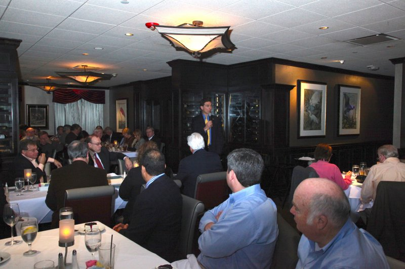 PLANO-Luncheon -January -2016-17