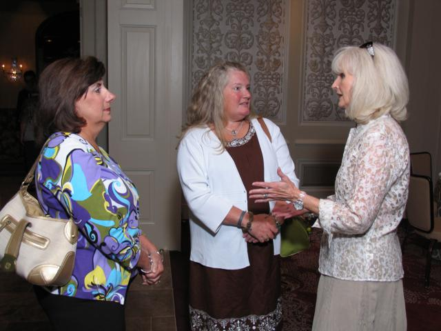 PLANO Luncheon At The Royal Sonesta - June 2011 5