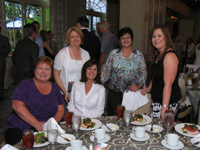 PLANO Luncheon At The Royal Sonesta - June 2011 11