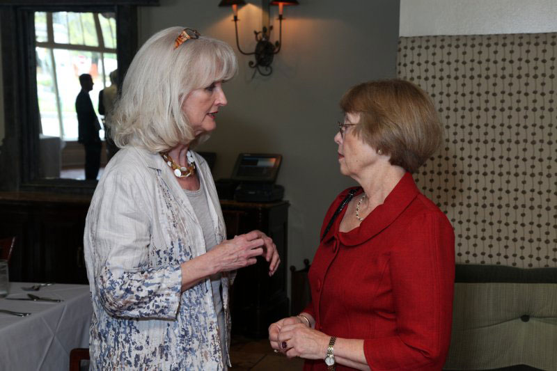 PLANO Luncheon - March 12, 2012 3