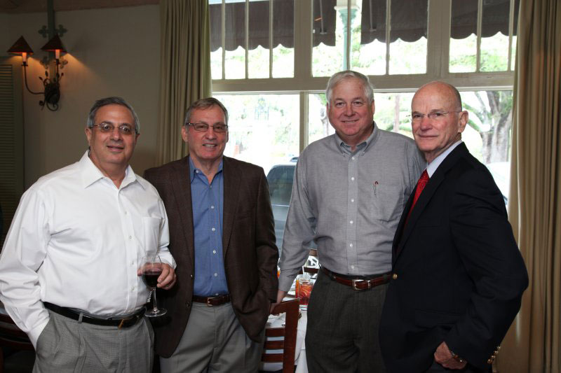PLANO Luncheon - March 12, 2012 13