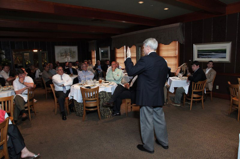 PLANO Luncheon - April 16, 2012 43
