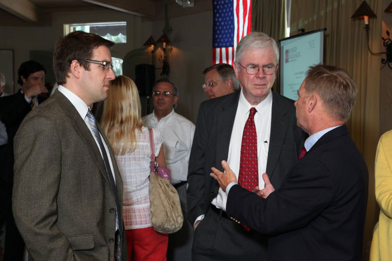 PLANO Luncheon - May 14, 2012 2