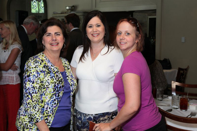 PLANO Luncheon - May 14, 2012 4