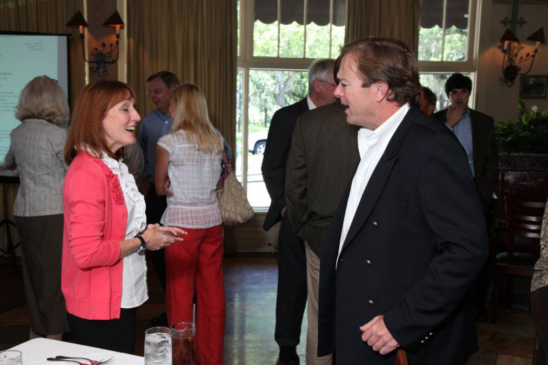 PLANO Luncheon - May 14, 2012 6