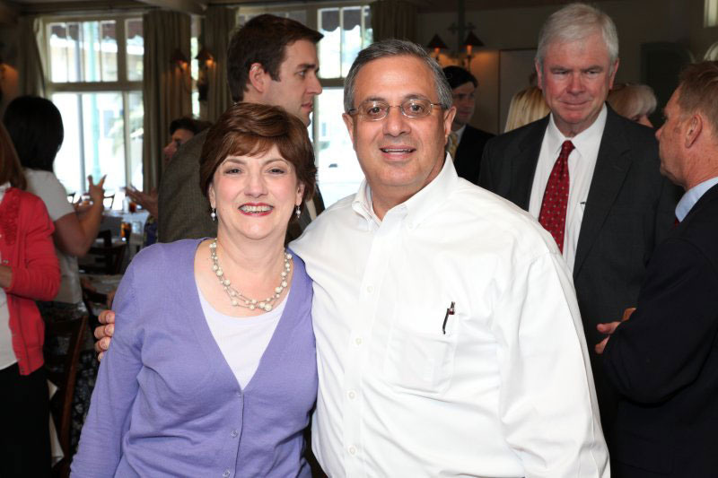 PLANO Luncheon - May 14, 2012 10