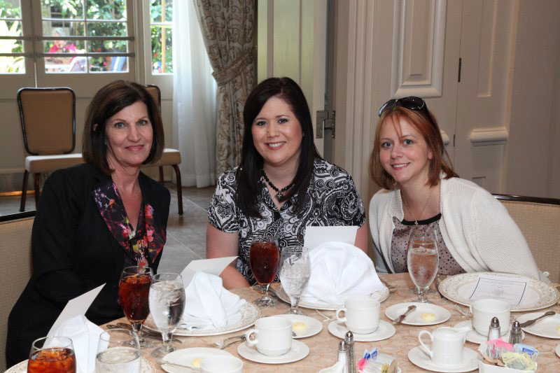 PLANO Luncheon June 27 1