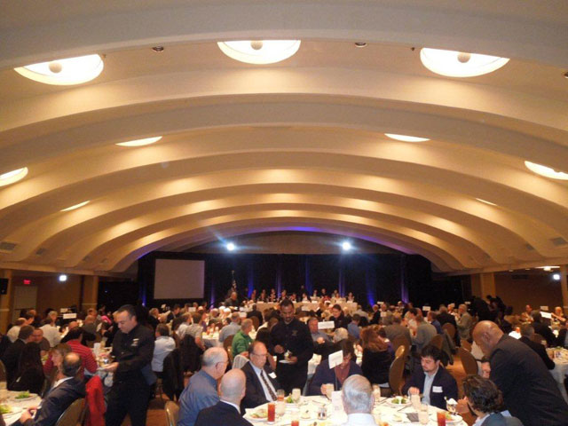 15th Annual Joint Luncheon 12